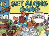 Get Along Gang Vol 1 2