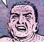 Glazer (Earth-616) from Daredevil Vol 1 233 001