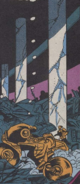 Gordian Knot Underpass from Punisher 2099 Vol 1 10 001