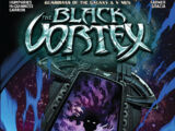 Guardians of the Galaxy & X-Men: Black Vortex Omega Vol 1 1