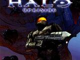 Halo: Uprising Vol 1 1