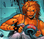 Heather Cameron (Earth-41001) from X-Men The End Vol 2 3 0001
