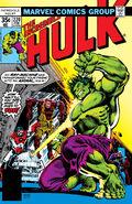 Incredible Hulk Vol 1 220