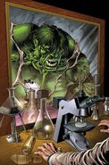 Incredible Hulk Vol 3 2 Marvel Comics 50th Anniversary Variant Textless