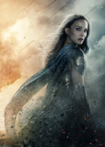 Jane Foster (Earth-199999) from Thor The Dark World Promo 0001