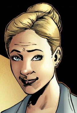 Joy Meachum (Earth-616)