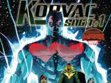 Korvac Saga Vol 1 1