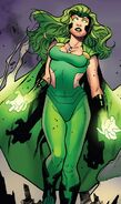 Lorna Dane (Earth-616) from X-Men Blue Vol 1 24 001
