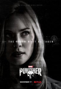 Marvel's The Punisher Poster 005