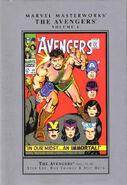 Marvel Masterworks Vol 1 38