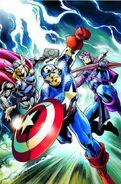 Marvel Super Stars Magazine Vol 1 7 Textless