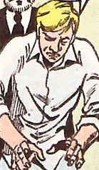Michael (Children of Heaven) (Earth-616) from X-Factor Vol 1 47 001