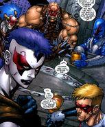 Neo (Race) from X-Men Vol 2 110 0001