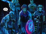 Next Avengers (Earth-10943)/Gallery