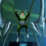 Otto Octavius (Earth-TRN125) from Ultimate Spider-Man Total Mayhem 001