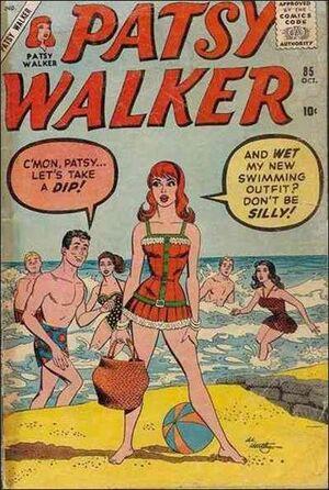 Patsy Walker Vol 1 85