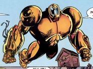 Roger Goshaw (Earth-616) from Captain America Nick Fury Blood Truce Vol 1 1 0001