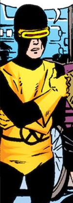 Scott Summers (Earth-98121) from Spider-Man Chapter One Vol 1 1 0001