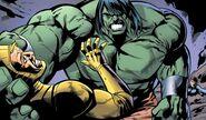 Skaar (Earth-616) from Dark Avengers Vol 1 186 001