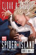 Spider-Island Cloak & Dagger Vol 1 2