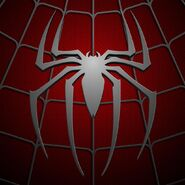 Spider-Man 2 (film) Logo