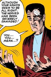 Stephen Strange (Earth-616) from Strange Tales Vol 1 115 0001