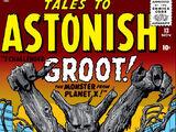 Tales to Astonish Vol 1 13