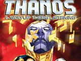 Thanos: A God Up There Listening Vol 1 4