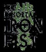 The Immortal Iron Fist (2007) Logo