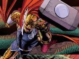 Thor Odinson (Earth-23223)