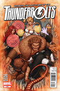 Thunderbolts Vol 1 170