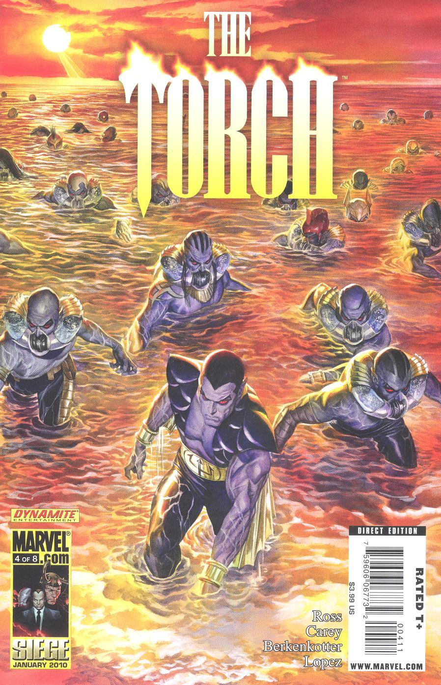 Torch Vol 1 4