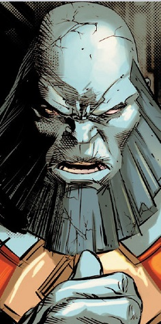 Tyros (Earth-616) from Thanos Vol 2 5 001