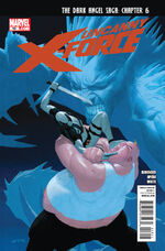 Uncanny X-Force Vol 1 16