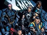 Uncanny X-Men Vol 1 470