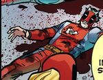 Wade Wilson (Earth-Unknown) from Deadpool Kills Deadpool Vol 1 2 0001