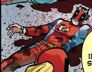 Wade Wilson (Earth-Unknown) from Deadpool Kills Deadpool Vol 1 2 0001