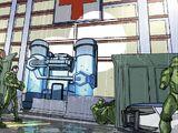 Windsor-Smith Hospital