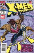 X-Men Adventures Vol 2 6