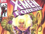 X-Men Forever Vol 2 13
