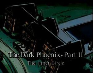 X-Men The Animated Series Season 3 12 Screenshot