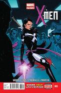 X-Men Vol 4 3