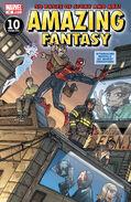 Amazing Fantasy Vol 2 15