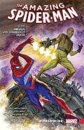 Amazing Spider-Man Worldwide TPB Vol 1 6