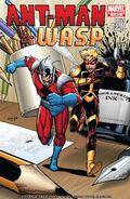 Ant-Man & Wasp Vol 1 1