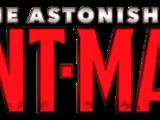 Astonishing Ant-Man Vol 1