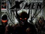 Astonishing X-Men Vol 3 33