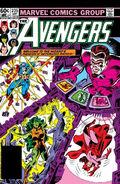 Avengers Vol 1 235