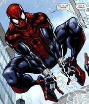 Benjamin Reilly (Earth-91101) from Spider-Man The Clone Saga Vol 1 5 002