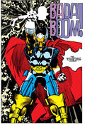 Beta Ray Bill (Earth-616) from Thor Vol 1 339 001